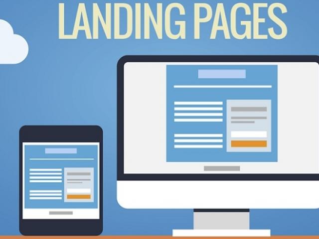 Mejorar Landing Page