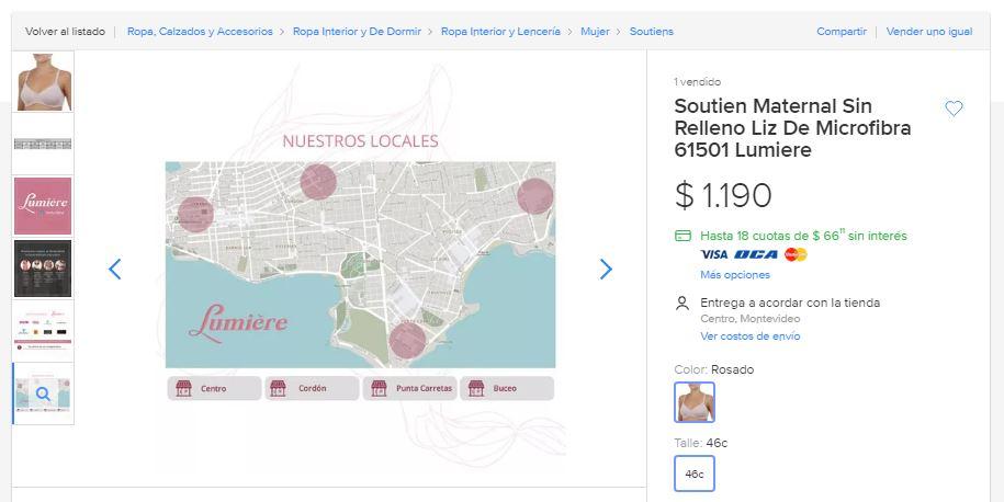 Siniestro - Mercado Libre deja de usar las plantillas HTML para ...