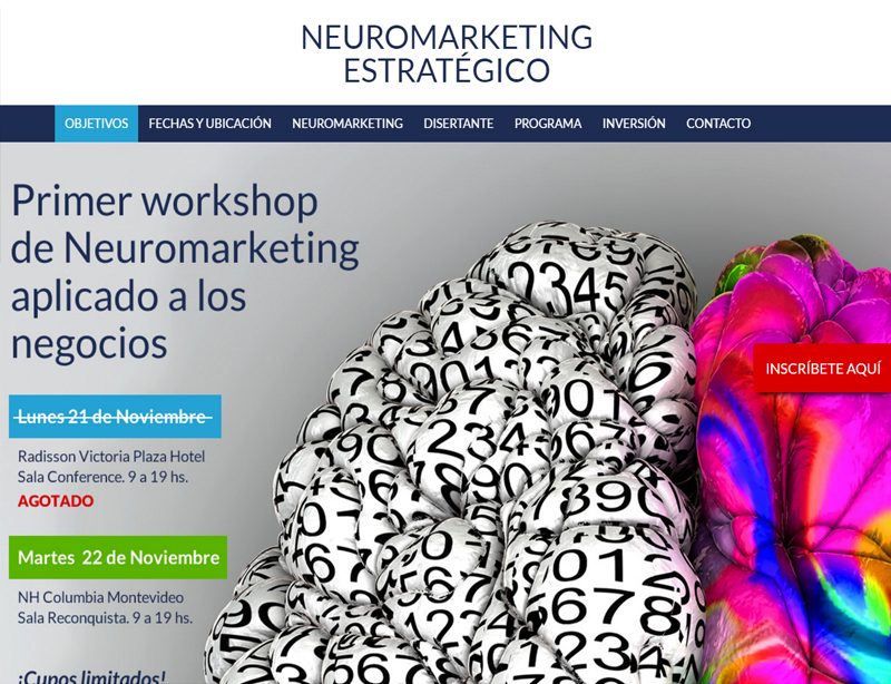 Mind Neuromarketing