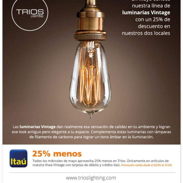 TRIOS Lighting